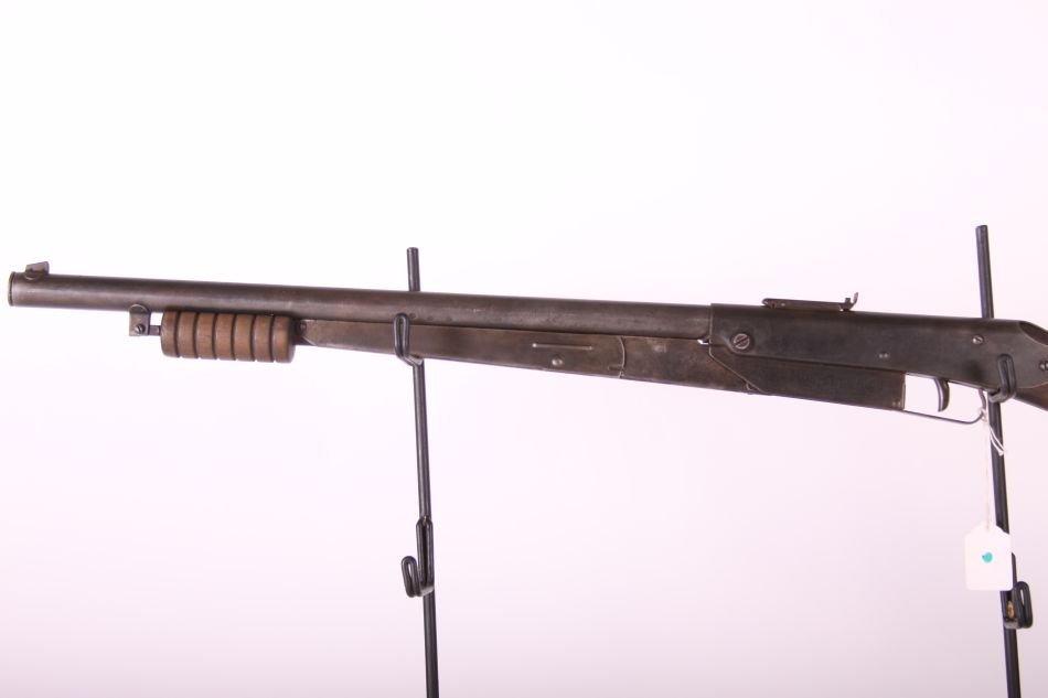 Daisy, No.25, Pump, BB Gun, Plymouth, MI, Wood Stock, - 3