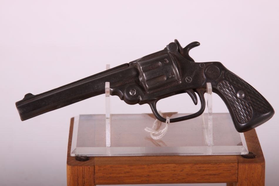 Kenton, Unnamed Cap Gun, Cast Iron