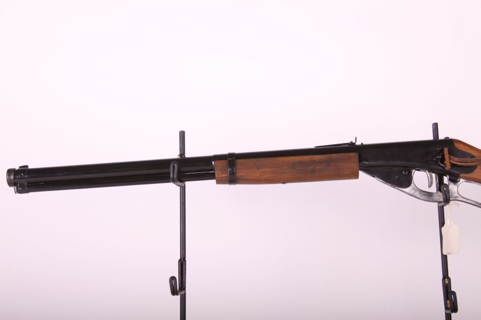 Daisy, No.1938 Red Ryder Carbine, Lever Action, Wood - 3