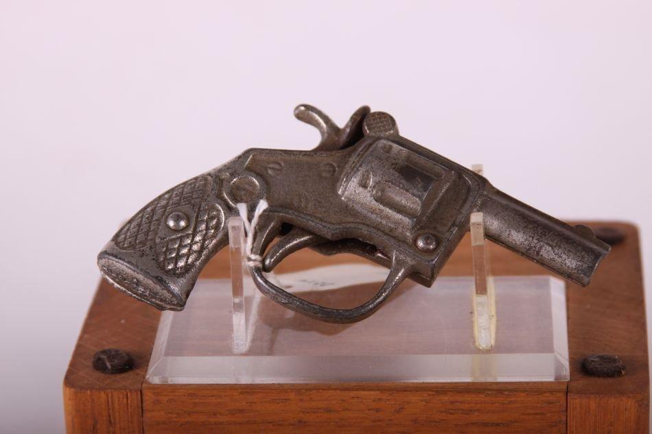 Kenton Cap Gun, Cast Iron - 2