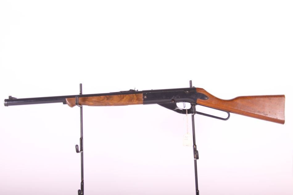Daisy, Mdl 95, BB Gun, Lever Action, Plastic Stock,