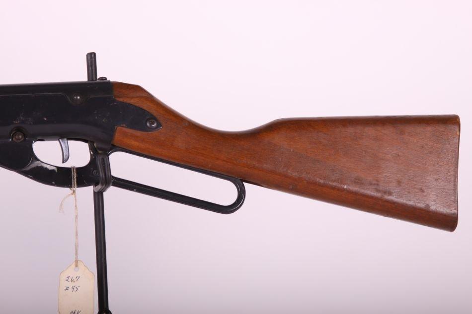 Daisy, Mdl 95, BB Gun, Lever Action, Plastic Stock, - 2