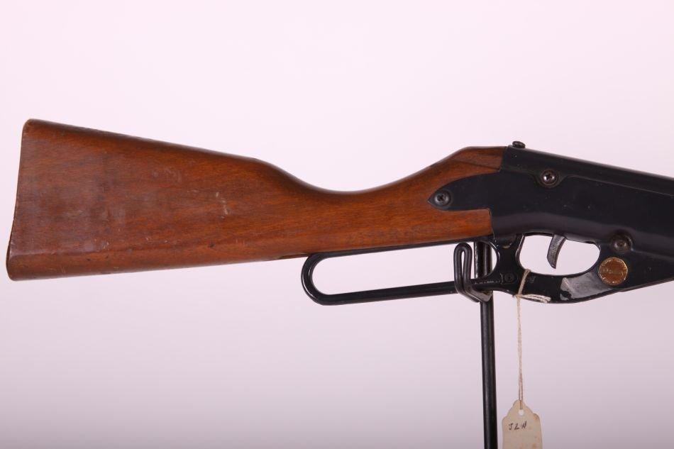 Daisy, Mdl 95, BB Gun, Lever Action, Plastic Stock, - 5