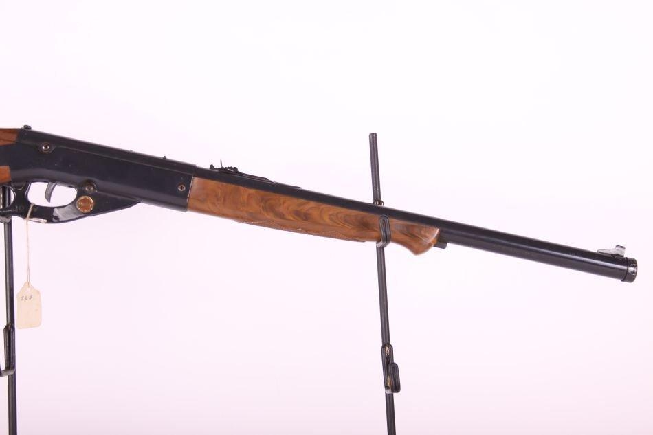 Daisy, Mdl 95, BB Gun, Lever Action, Plastic Stock, - 6