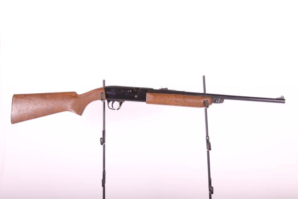Daisy, Mdl 840, BB Gun, Pump Action , Plastic Stock, - 4