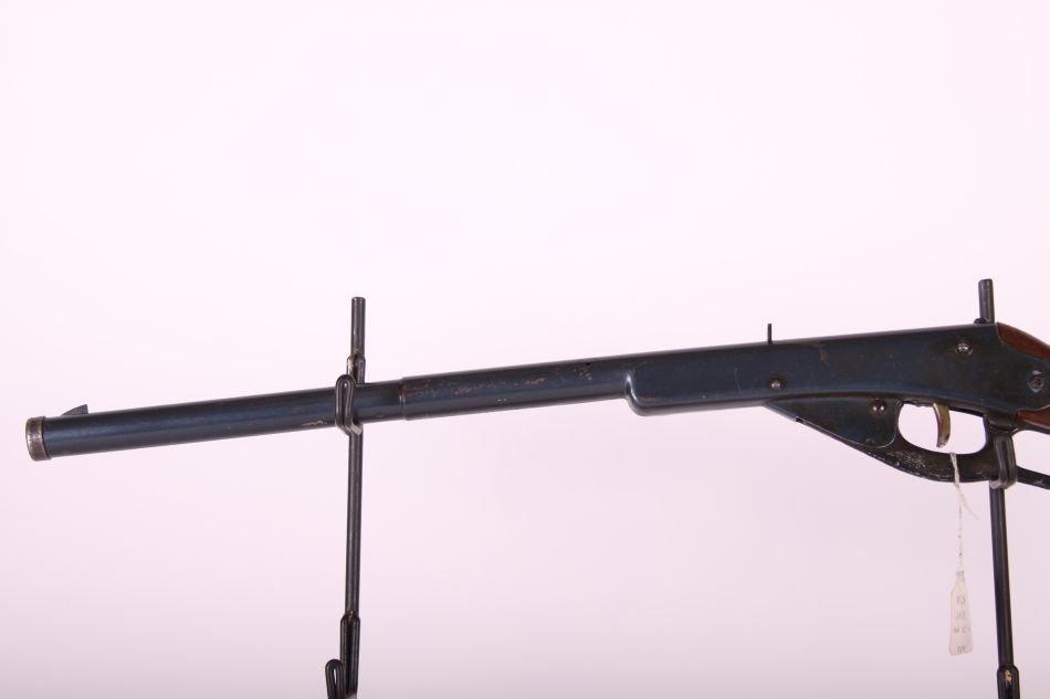 Daisy, Mdl 102, BB Gun, Lever Action, Plastic Stock, - 3