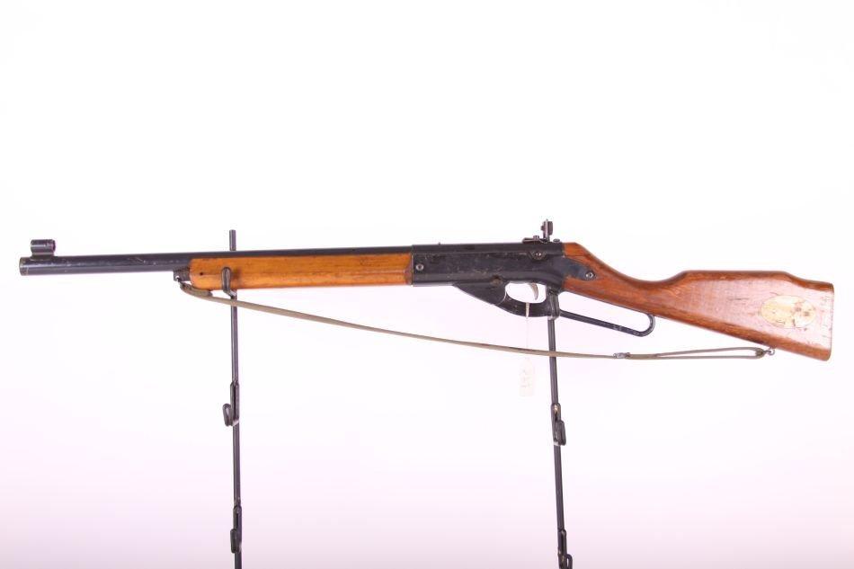 Daisy, Mdl 99, BB Gun, Lever Action, Wood Stock,