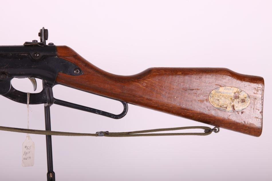 Daisy, Mdl 99, BB Gun, Lever Action, Wood Stock, - 2