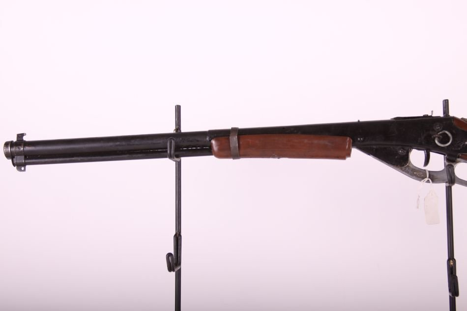 Daisy, Mdl 94, Red Ryder Carbine, BB Gun, Lever Action, - 3