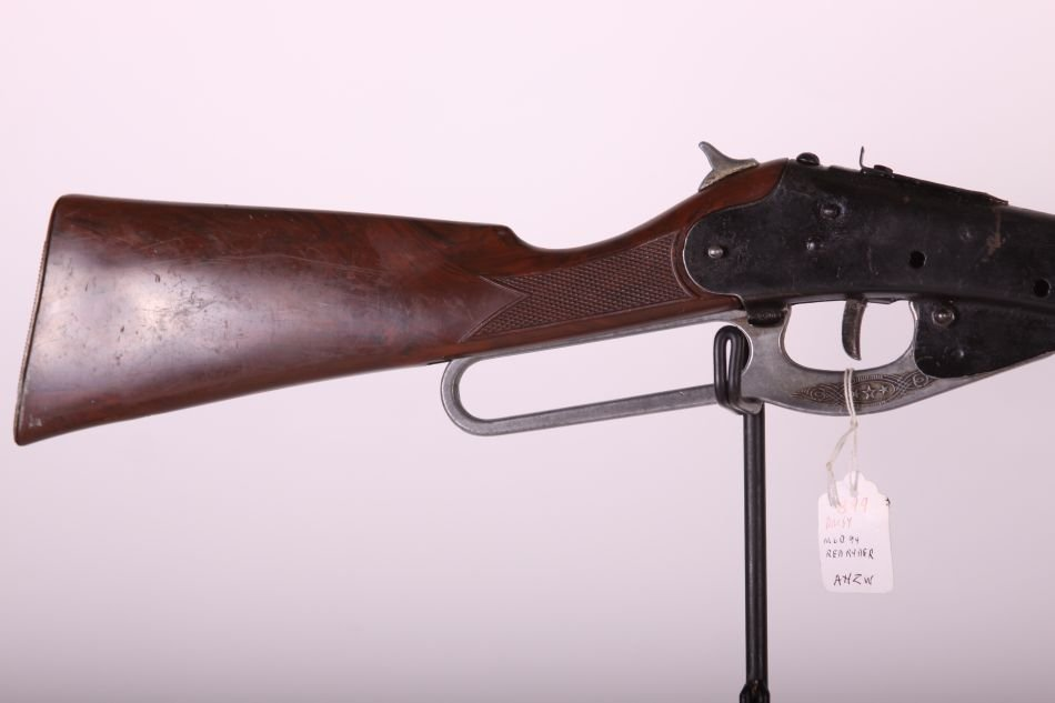 Daisy, Mdl 94, Red Ryder Carbine, BB Gun, Lever Action, - 5