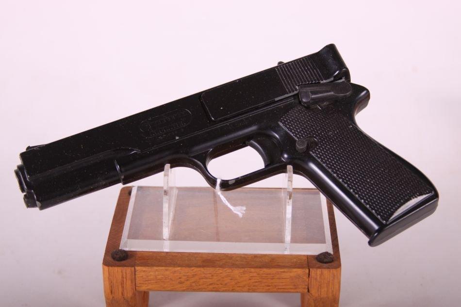 Marksman 20 Shot-BB Repeater Air Pistol, Orig. Box - 3
