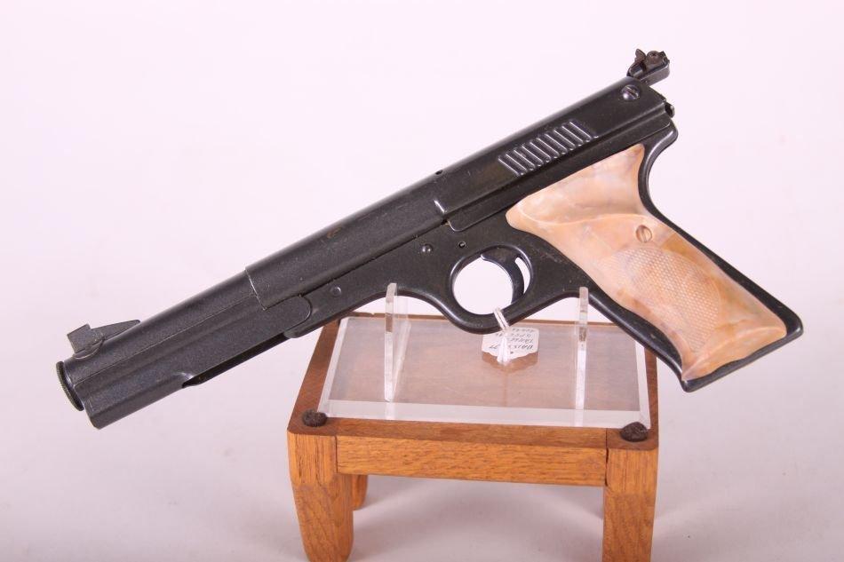 Daisy No. 177 Target Special BB Gun, Cal. 177, Plastic