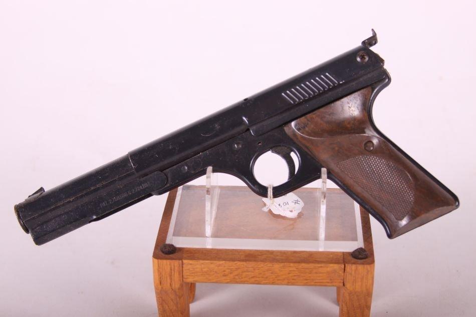 Daisy Mdl. 177 BB Gun Pistol, Rogers, Ark.
