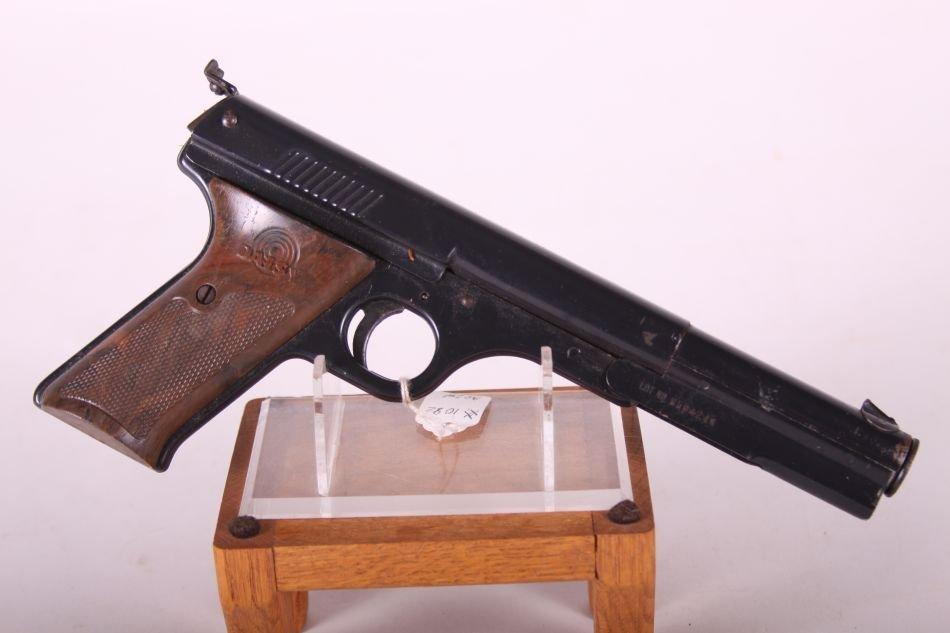 Daisy Mdl. 177 BB Gun Pistol, Rogers, Ark. - 2