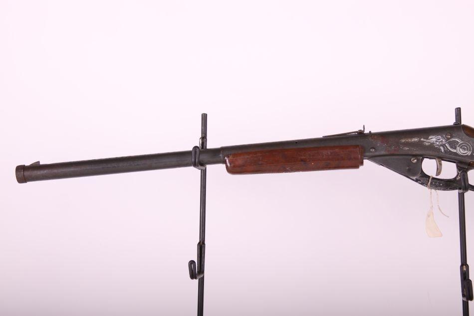 Daisy Mdl 80 Long Rifle BB Gun, Lever Action, Plastic - 3