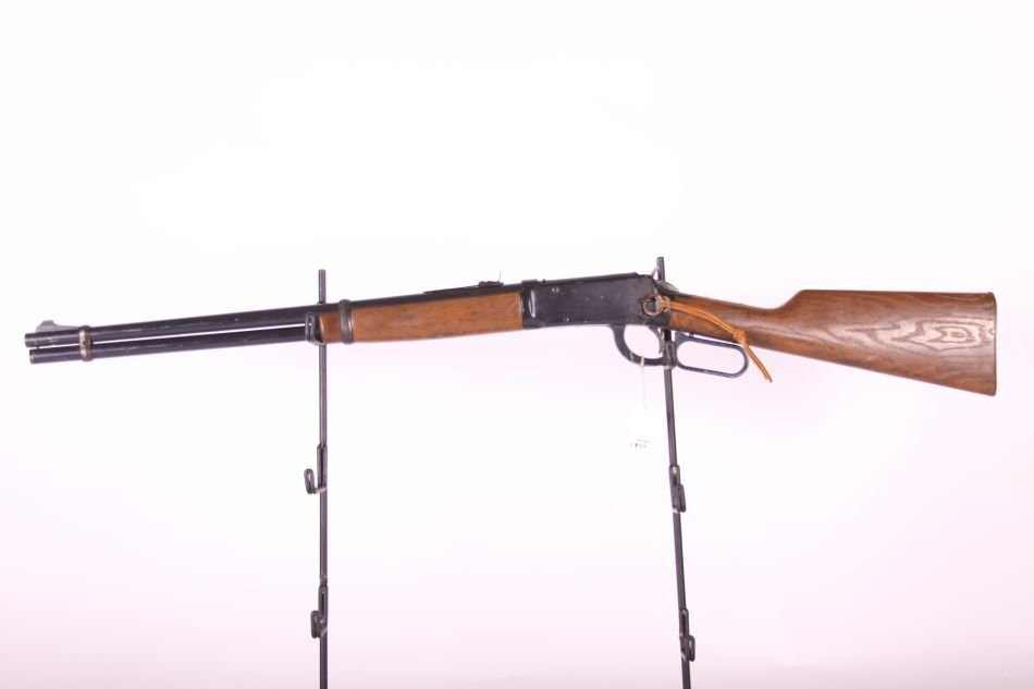 Daisy Mdl 1894 BB Gun Rifle, Lever Action, Plastic
