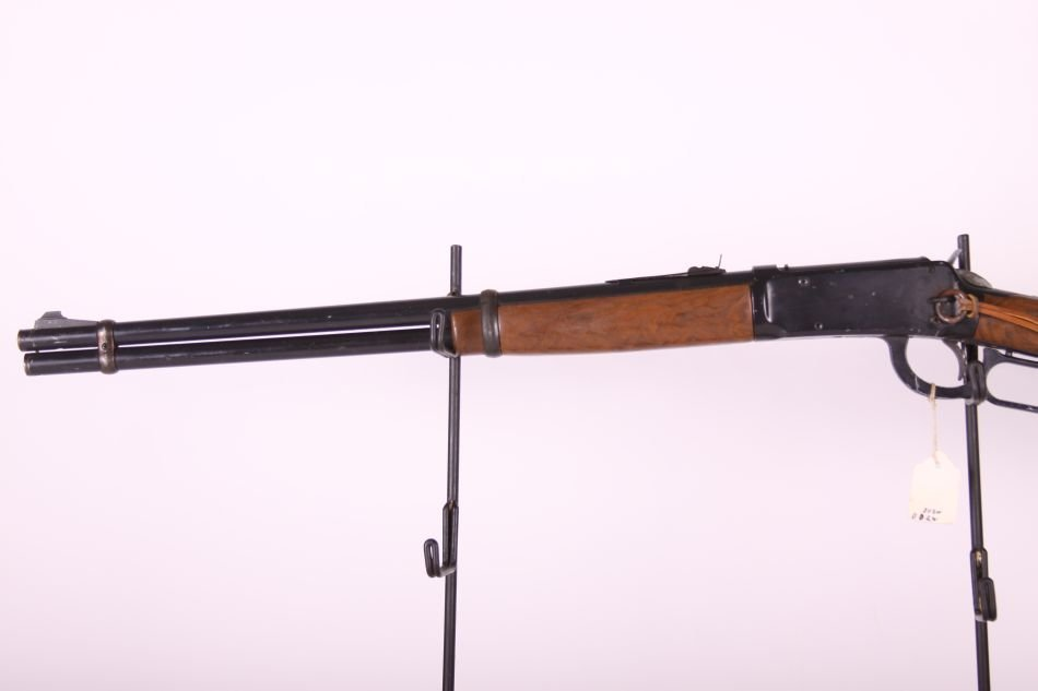 Daisy Mdl 1894 BB Gun Rifle, Lever Action, Plastic - 3