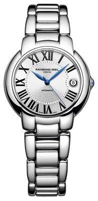 Raymond Weil Jasmine 35mm Women's Watch