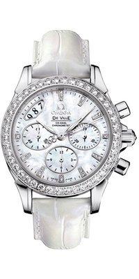 Omega De Ville Limited Edition Women's Watch
