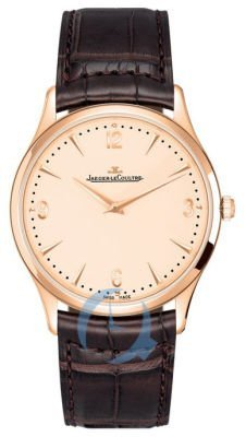 Jaeger LeCoultre Master Grand Ultra Thin Men's Watch