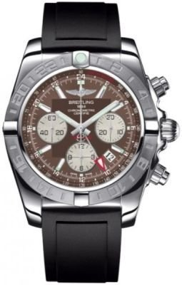Breitling Chronomat 44 GMT Men's Watch