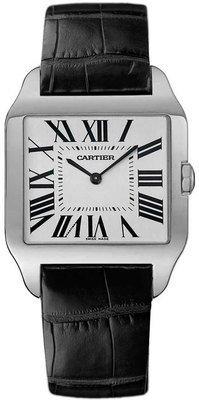 Cartier Santos Dumont Men's Watch