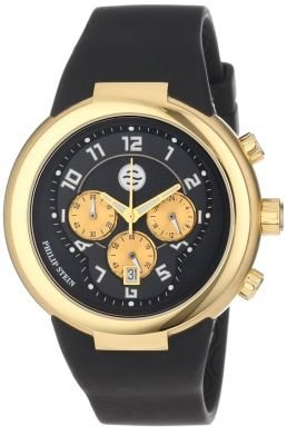 Philip Stein Active 45mm Chronograph Men's Watch