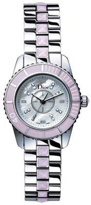 Dior Christal 28mm Women's Watch