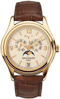 Patek Philippe Complications Men's Watch
