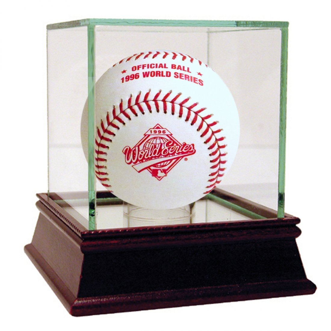 1996 World Series Baseball Uns