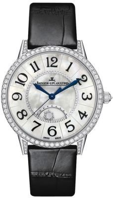 Jaeger LeCoultre Rendez-Vous Night & Day 36mm Women's W
