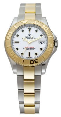 Rolex Yacht Master Men's Watch