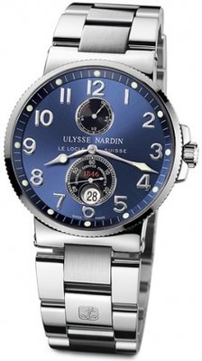Ulysse Nardin Maxi Marine Men's Watch
