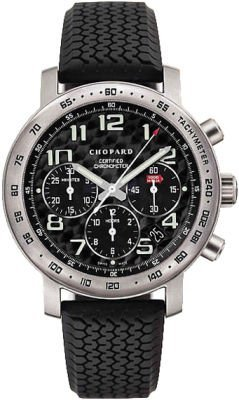 Chopard Mille Miglia Automatic Chronograph Men's Watch
