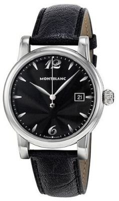 Montblanc Star Men's Watch