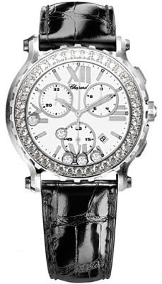 Chopard Happy Sport Chronograph Women's Watch