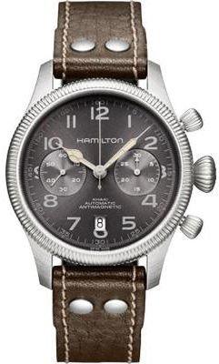Hamilton Khaki Field Pioneer Auto Chrono Men's Watch