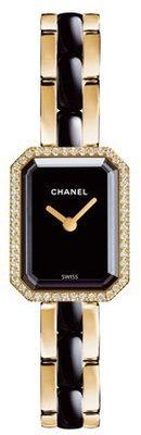 Chanel Premiere Women's Watch