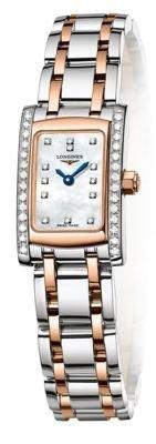 Longines DolceVita Mini Women's Watch