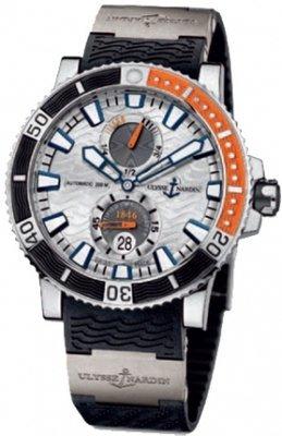 Ulysse Nardin Marine Diver Men's Watch