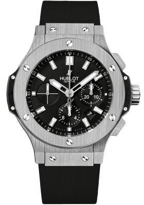 Hublot Big Bang Steel 44mm Men's Watch