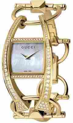 Gucci Chiodo 123 Women's Watch