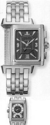 Jaeger LeCoultre Reverso Classique Men's Watch