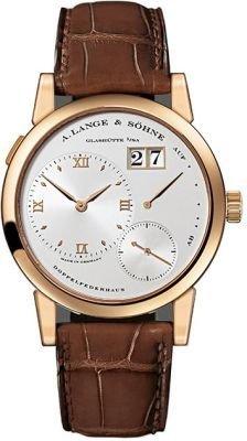 A. Lange & Sohne Lange 1 Men's Watch