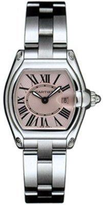 Cartier Roadster Quartz Women's Watch