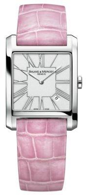 Baume & Mercier Hampton Quartz Women's Watch