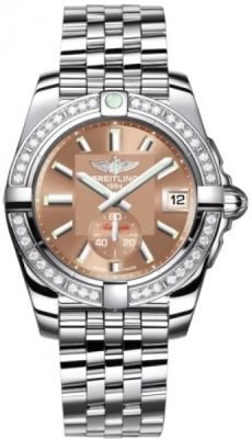 Breitling Galactic 36 Automatic Unisex Watch