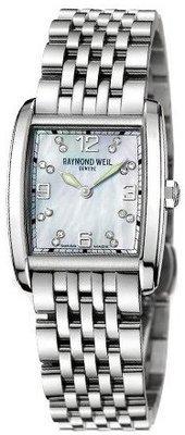 Raymond Weil Don Giovanni Cosi Grande Quartz Women's Wa