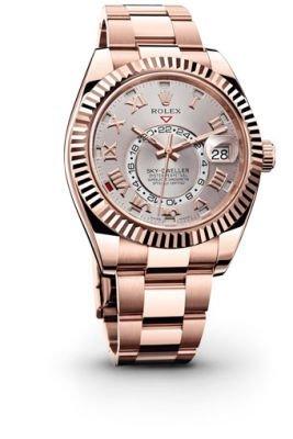 Rolex Skydweller Men's Watch