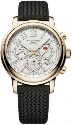 Chopard Mille Miglia Automatic Chronograph Men's Watch